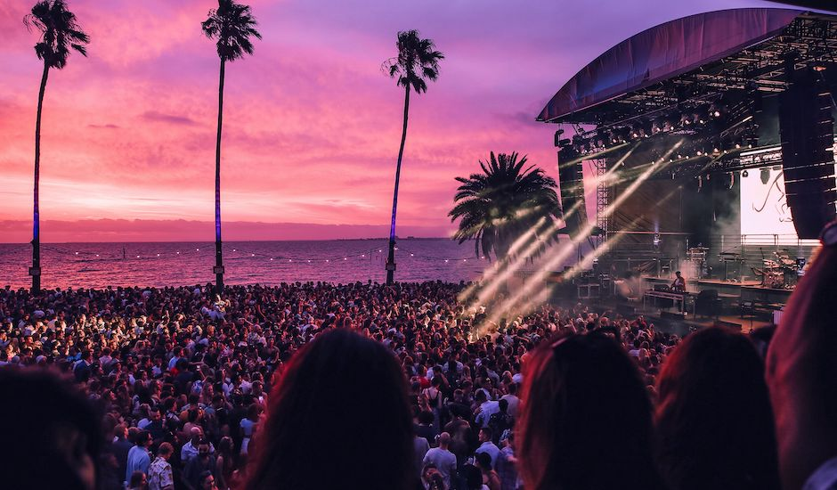 For The Love announces Perth expansion, 2020 lineup feat. Hayden James + more