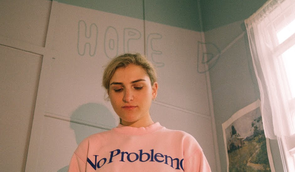 Introducing Brisbane's Hope D, who steps up with her new single, Second