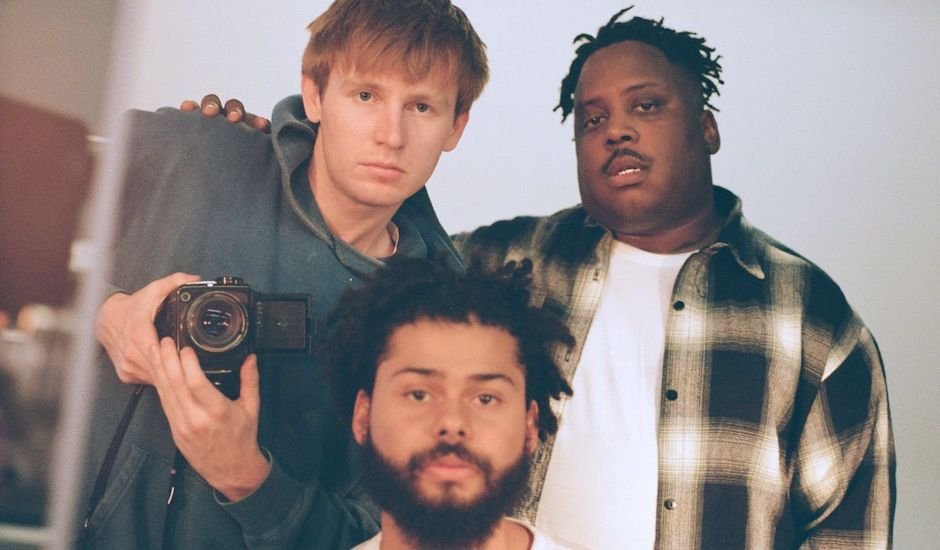 The Three Man Weave: Injury Reserve's Innovative Arrival