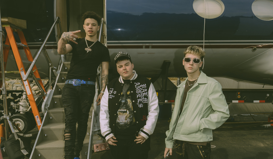 Listen to Internet Money's huge new collab with Lil Mosey and Lil Tecca, JETSKI