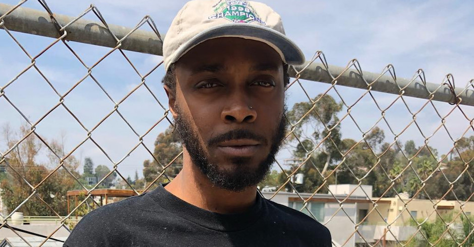 Australia, it's time to get on board the JPEGMafia train
