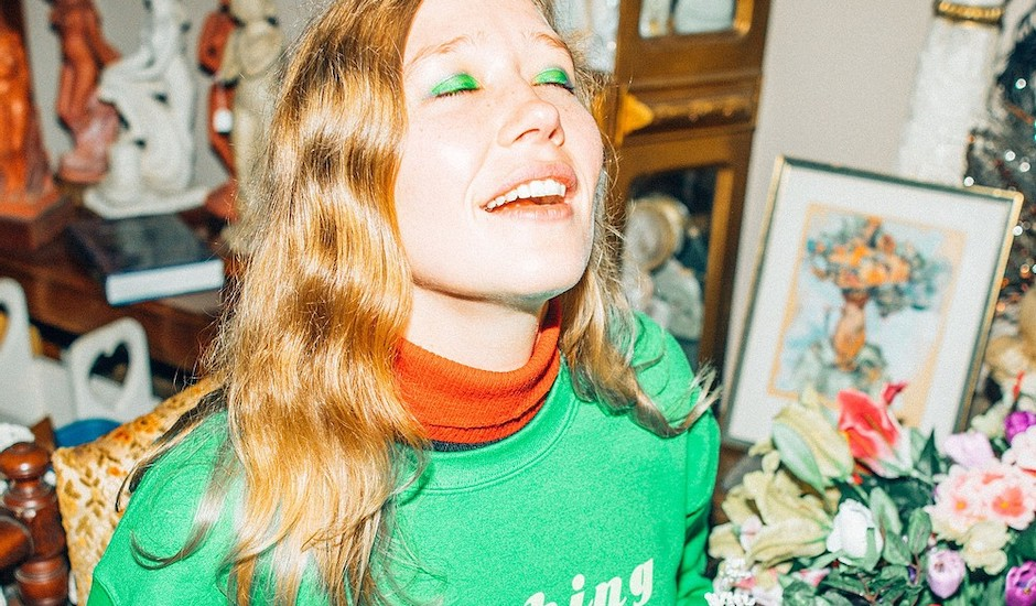 Listen to two new Julia Jacklin songs, Cry / to Perth, before the border closes
