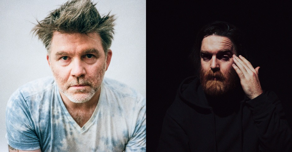 LCD Soundsystem and Nick Murphy announce Australian tour