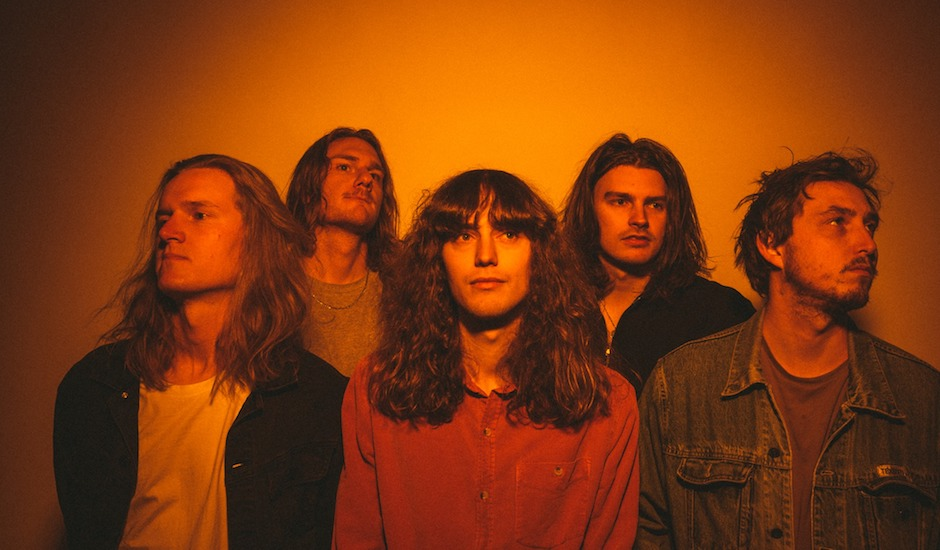 Get to know Melbourne's murmurmur, who just dropped their debut single, Cable Car