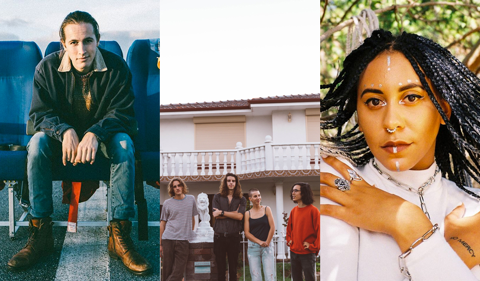 Riley Pearce, Spacey Jane, Ah Trees + more: Covering a stacked week for Perth music
