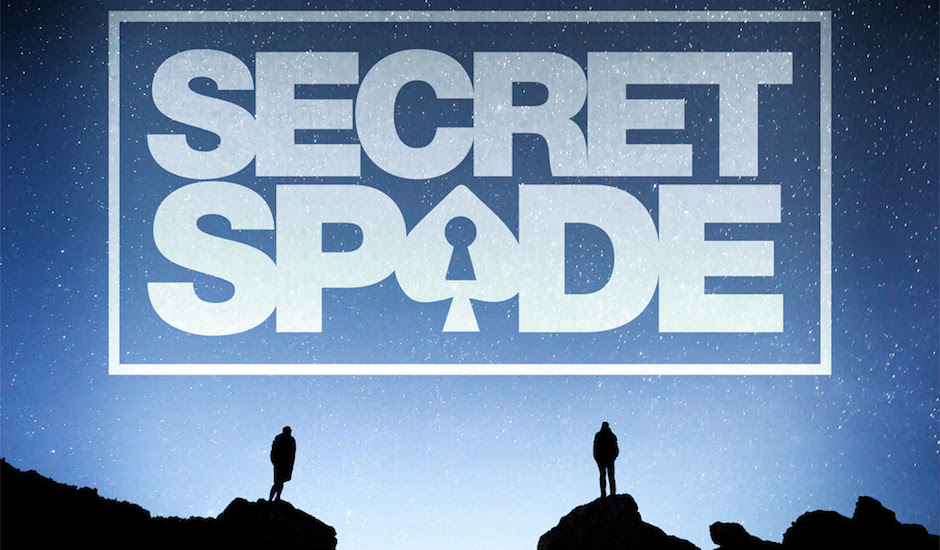 Exclusive Stream: Listen to Secret Spade's luscious new self-titled EP