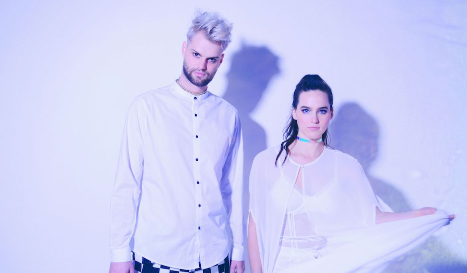 SOFI TUKKER are making dance music's catchiest songs