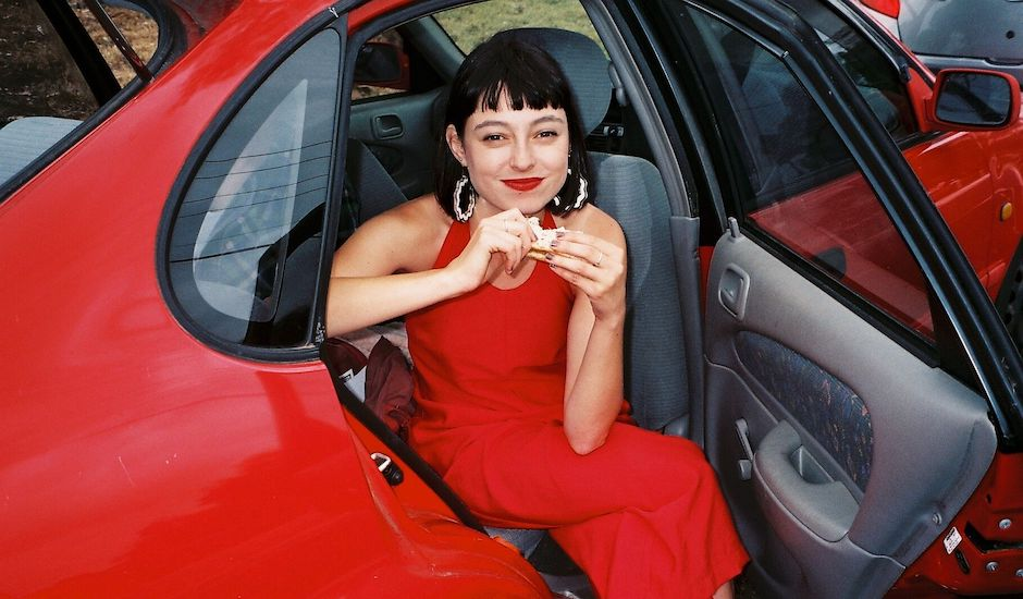Stella Donnelly shares one last album tease, Tricks