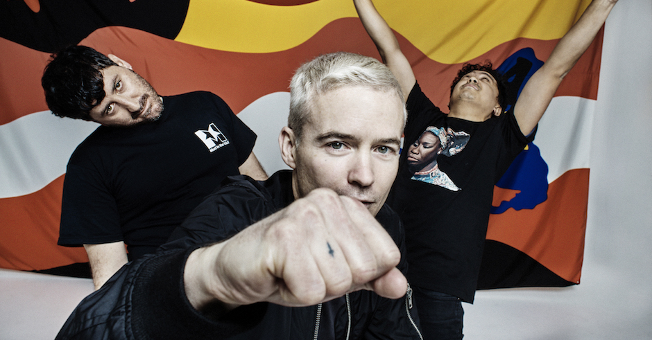 Listen to Colours, a howling new single from The Avalanches