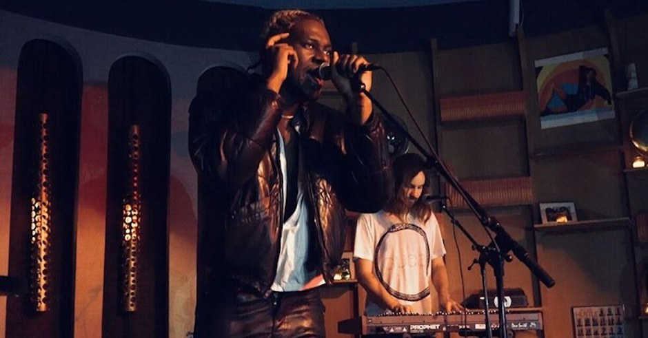 Listen to two new tracks from Theophilus London and Tame Impala AKA TheoImpala