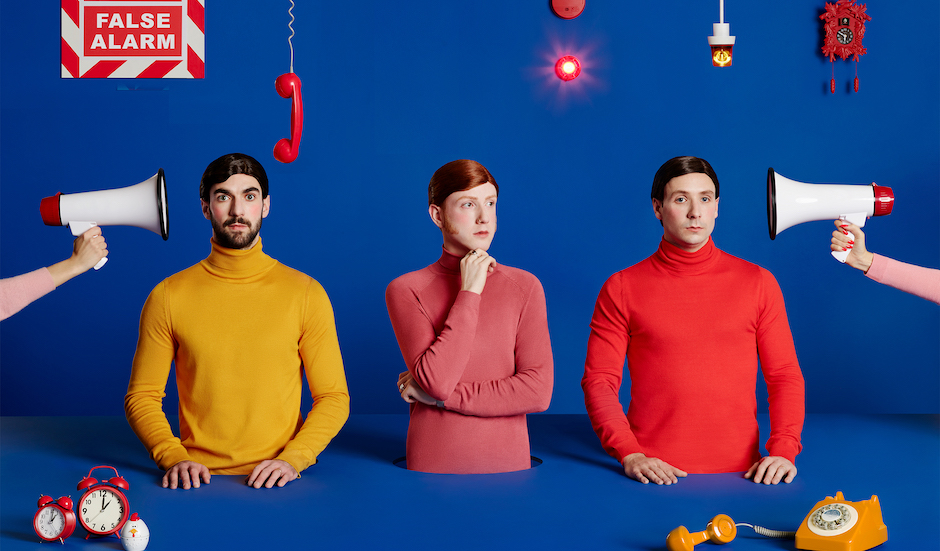 This week's must-listen singles: Two Door Cinema Club, Holy Holy, Thelma Plum + more