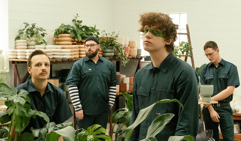 EP Walkthrough: Waxflower break down their honest debut EP, We Might Be Alright