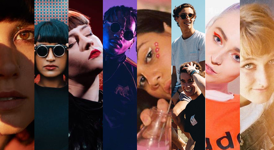 Pilerats End Of Year Wrap: 18 Artists to Watch in 2018