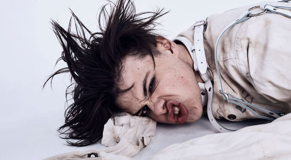 Punk, Politics and Polygraph Eyes – An Interview with YUNGBLUD